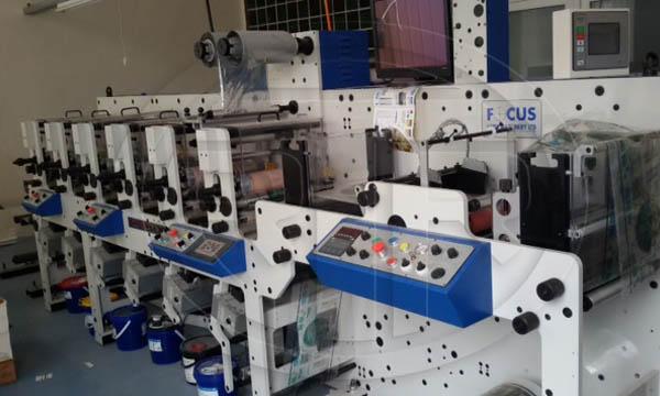 Actualités sur la vente de matériels et consommables d'imprimerie